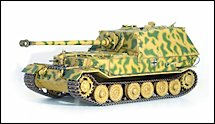 1:35 Scale Military Elefant Tank Destroyer Model Kits