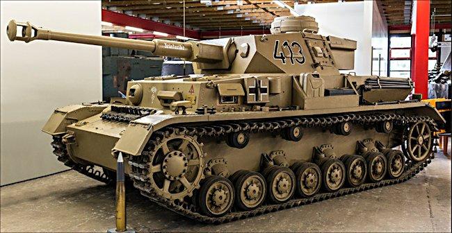 xe tang panzer IV 02