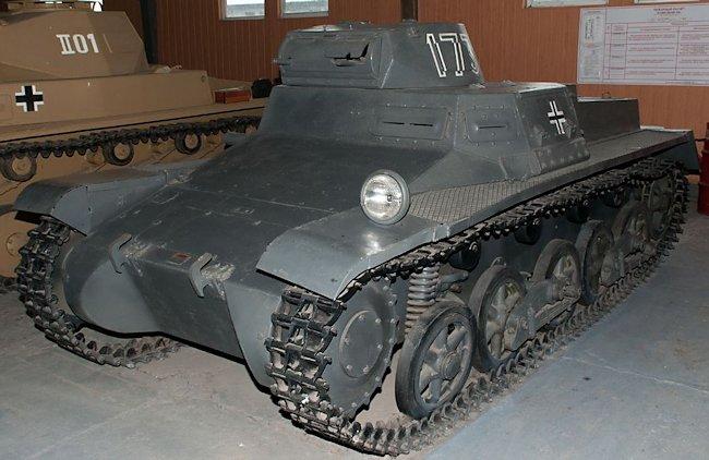 Surviving German WW2 Tanks - Restored Preserved Panzers
