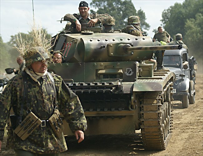 panzer iii tank replica 211 restored ww2 german tank photos. Black Bedroom Furniture Sets. Home Design Ideas