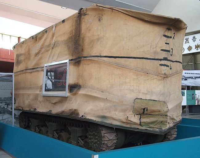 dd tank d day - photo #32