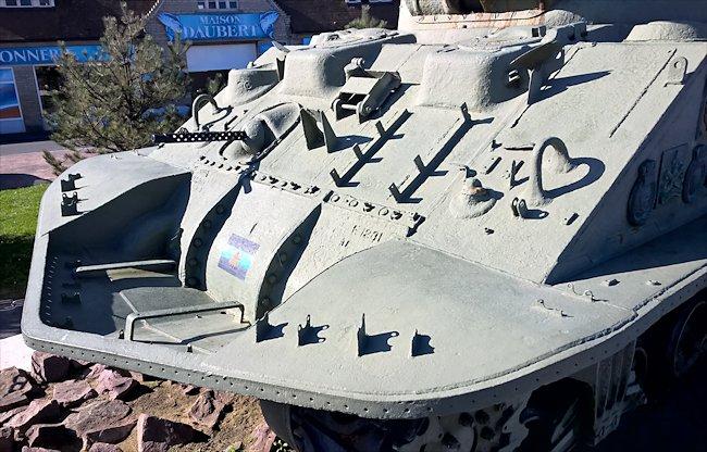dd tank d day - photo #39