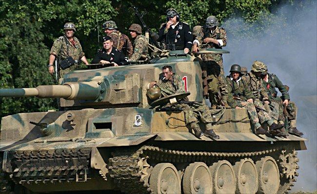 Image result for tiger tanks